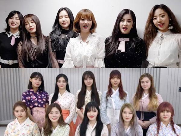 Yuk, Tonton Berbagai Video Ucapan Chuseok dari Idola Kpop! (Part 1)