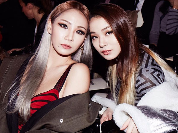 Tak Ingin Dibandingkan dengan Sang Kakak, Adik CL Curhat Pernah Alami Stres Berat