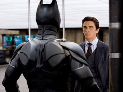 Christian Bale Dianggap Cukup Perankan Batman