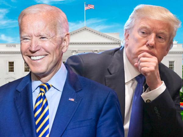 Akun Instagram dan Facebook Gedung Putih Pindah Tangan dari Trump ke Biden