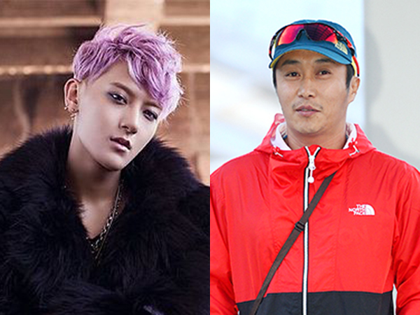 Tao Akan Kembali Bertemu Kim Byung Man di 'Law of the Jungle' versi Cina