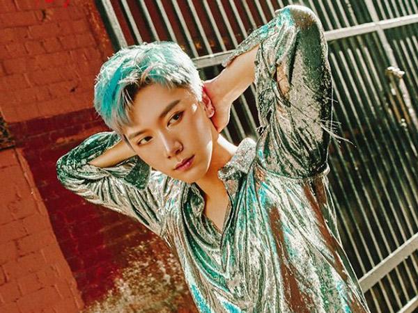 Ten NCT Tutup Proyek Musik 'SMSTATION: Season 2' Lewat MV Artistik 'New Heroes'
