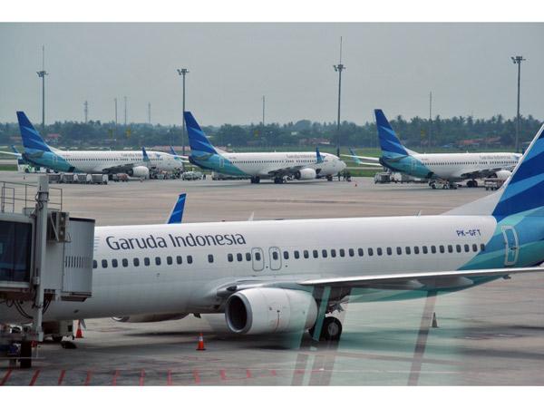 Airport Tax Gratis, Harga Tiket Pesawat Turun untuk 13 Tujuan Ini