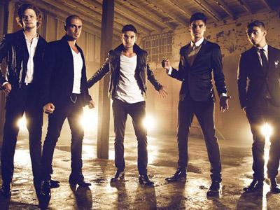 'Word of Mouth' Jadi Judul Album Terbaru The Wanted!