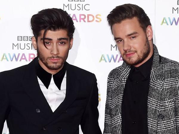Liam Payne Sambut Baik Zayn Malik Jika Ingin Balik ke One Direction
