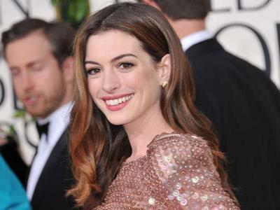 Anne Hathaway Siap Bintangi Film Romantis Baru