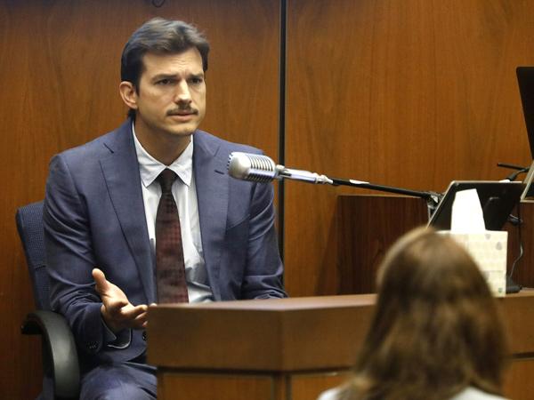Cerita Asthon Kutcher Jadi Saksi Kasus Pembunuhan Berantai yang Menewaskan Mantan Pacar