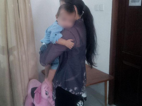 Alasan Tersembunyi Ibu Kandung Tega Aniaya 'Baby J' yang Jadi Viral