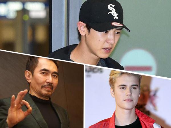 Chanyeol EXO Hingga Aa Gatot, Inilah 6 Berita Populer di Minggu Pertama Bulan September