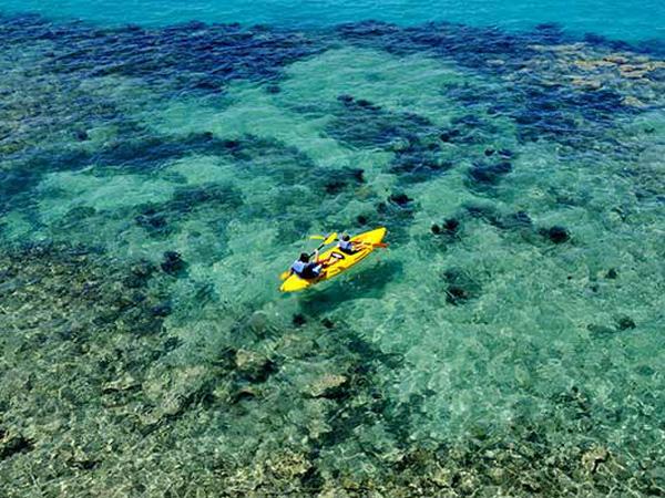 Diluar Segi Mistisnya, Kepulauan Bermuda Ternyata Punya Banyak Keindahan!