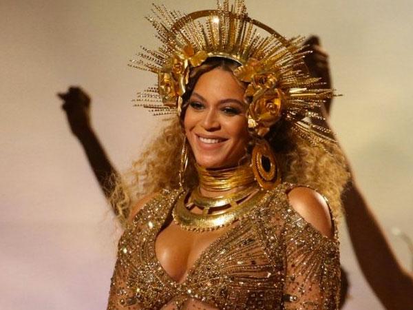 Dinilai Terlalu Gemuk, Kondisi Beyonce Knowles Dikritik?
