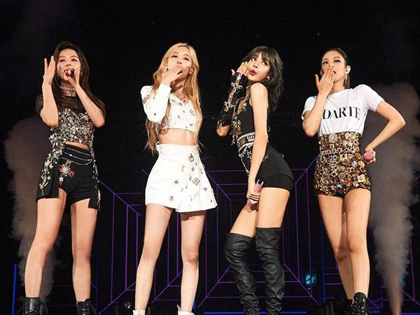 Pertanyaan Baru YG Entertainment Terkait Comeback BLACKPINK di Tahun Ini