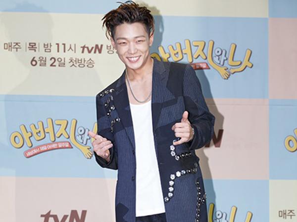 Sudah Anggap Seperti Ayah, Bobby iKON Justru Takut Liburan Bareng CEO YG Entertainment?