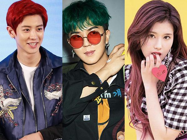 Giliran Chanyeol EXO hingga Sana TWICE yang Dikonfirmasi Jadi Pengisi Acara 'Master Key'