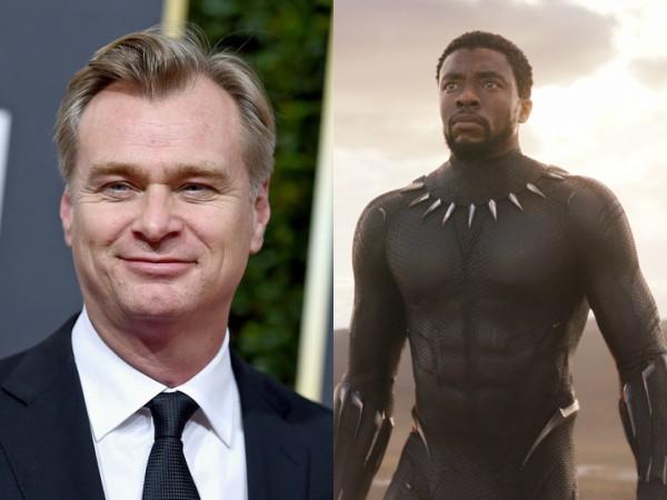 Sutradara Hits Christopher Nolan Prediksi 'Black Panther' Bisa Tembus Oscar 2019?