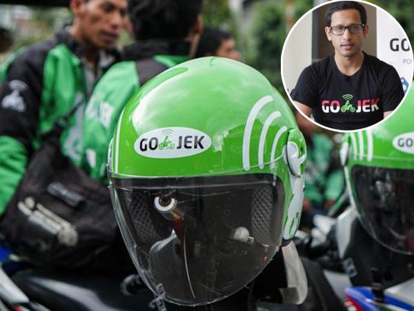 CEO Tak Datang, Mediasi Pihak GO-JEK dengan Para Pengemudi Dilanjutkan Hari Ini