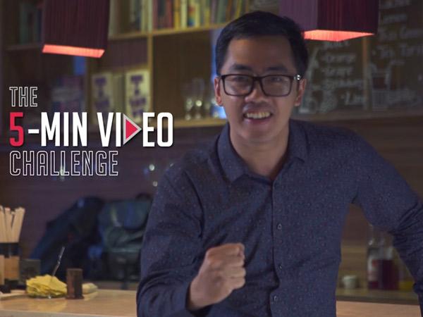 Ini Faktor Vital Dalam Membuat Sebuah Video Menurut Dennis Adhiswara