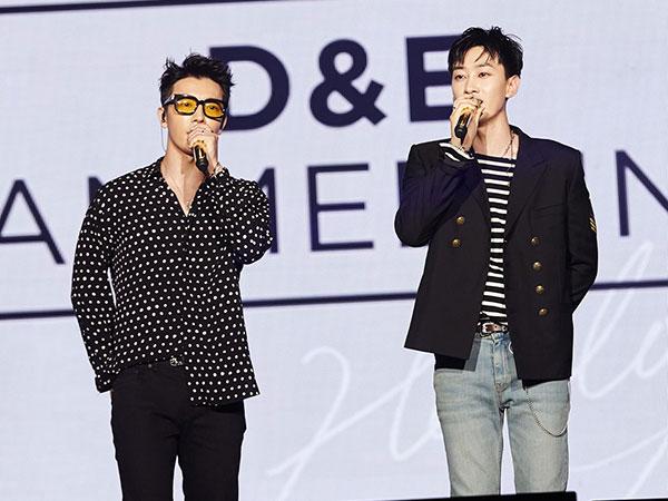 Donghae dan Eunhyuk SJ Juga Akan Gelar Sesi Fansign di Acara 'KBEE 2017 Jakarta'