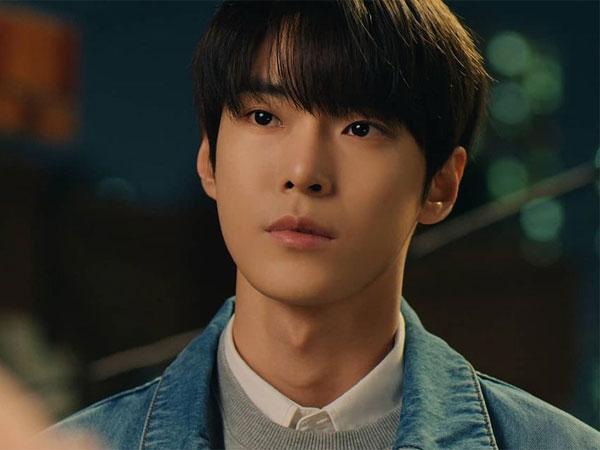 Tayang Besok, Intip Bocoran Penampilan Doyoung NCT di Drama 'The Curious Stalker'