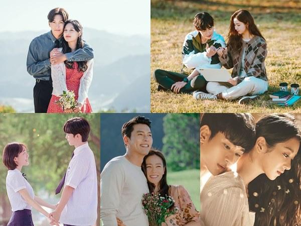 Rekomendasi 5 Drama Korea Romantis yang Happy Ending