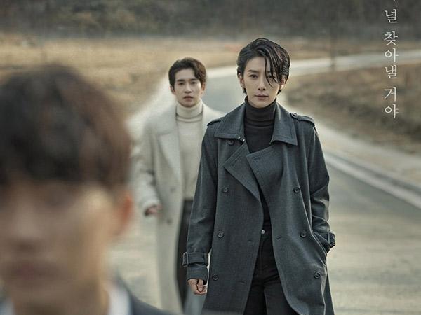 Drama SBS Nobody Knows Tembus Rating Dua Digit