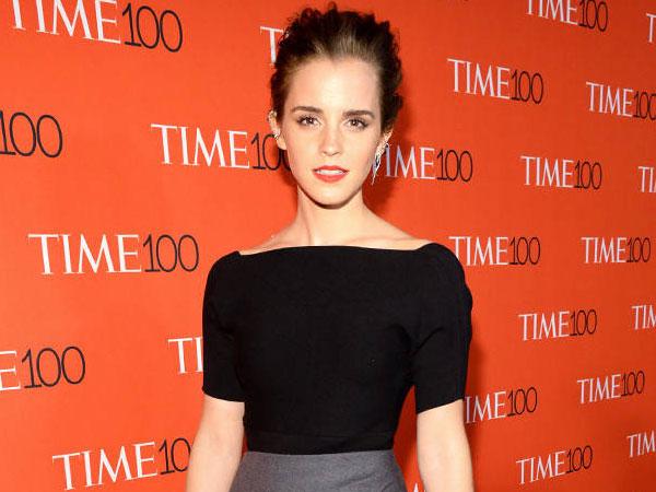 Emma Watson Angkat Bicara Soal Ketenaran dan Tolak Selfie Bareng Penggemar