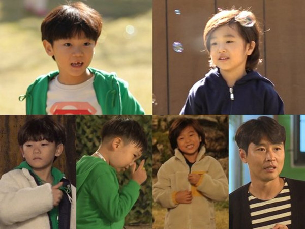 Kejutan! Seungjae dan Keluarga Daebak Kembali ke 'Superman Returns'