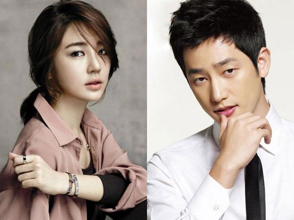 Yoon Eun Hye & Park Shi Hoo Berpasangan Untuk Proyek Film Baru?