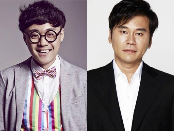 Bongkar Keburukan Yang Hyun Suk, Mantan Rapper YG Entertainment Ini Bikin Heboh!