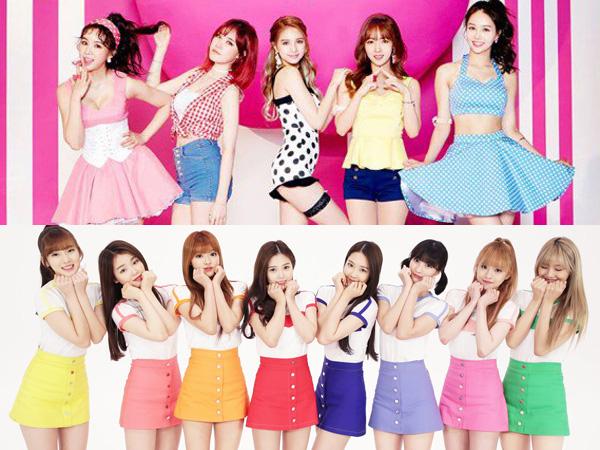 Makin Seru, Dua Girl Group Ini Juga Siap Ramaikan Comeback di Musim Panas!