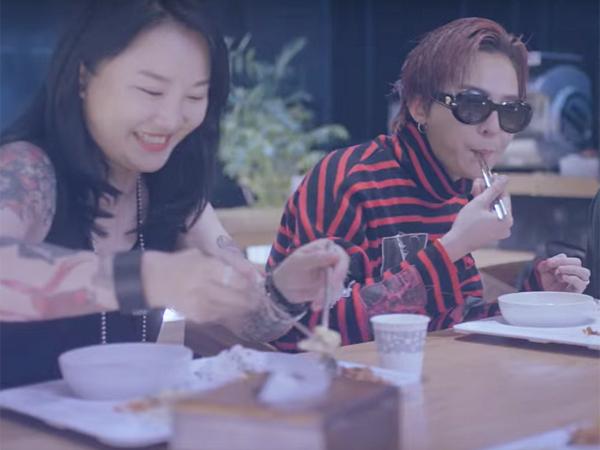 Asyiknya, 5 Fans Beruntung Ini Bisa Habiskan Waktu di Apartemen G-Dragon!