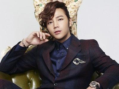 Jang Geun Suk Harus Bolak-Balik Salon 3 Kali Sehari Saat Syuting 'Pretty Man'
