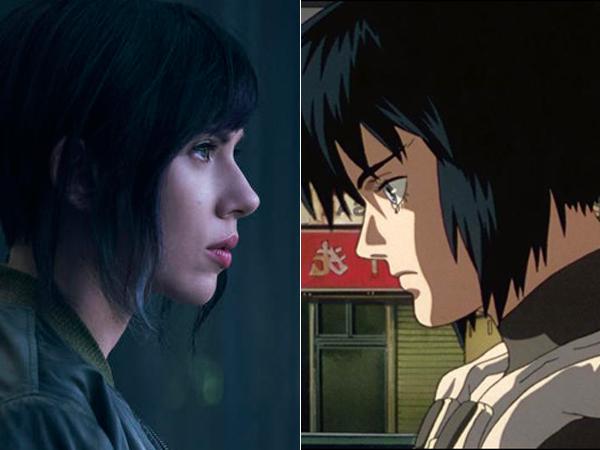 Jawab Kekecewaan Fans Anime, Scarlett Johansson Dibuat 'Lebih Asia' di 'Ghost in The Shell'?