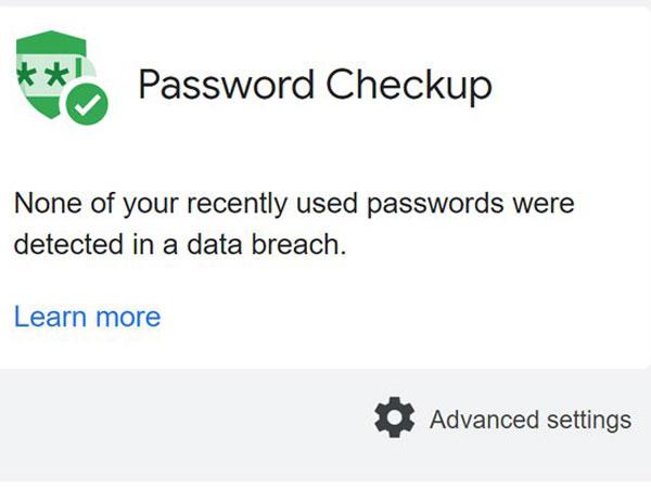 Cegah Pencurian Data Pengguna, Google Siapkan Alat Pelindung Password