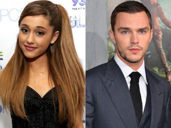 Ariana Grande & Nicholas Hoult Siap Kerjasama Untuk Film Animasi 'Underdog'