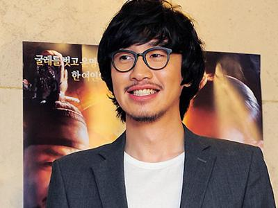 Lee Kwang Soo Jadi Pengisi Suara Film Animasi Korea