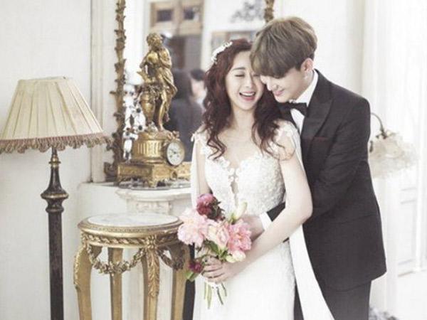 Ham So Won Ungkap Sempat Lakukan Pembekuan Sel Telur Sebelum Nikahi Suami yang Lebih Muda 18 Tahun