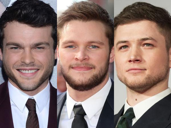Ini Tiga Aktor Tampan Yang Jadi Kandidat Utama Han Solo di 'Star Wars' Selanjutnya!