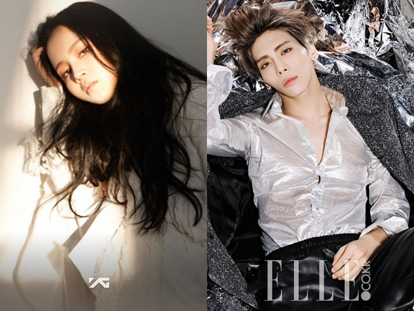 Dibuatkan Lagu untuk Comebacknya, Lee Hi Ingin Bertemu Jonghyun SHINee