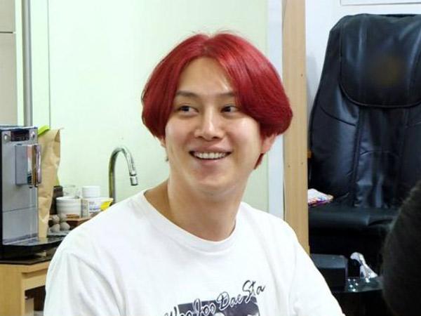 Heechul Ungkap Penyesalan Terbesar dalam Hidup, Pernah Dipergoki Sang Ibu