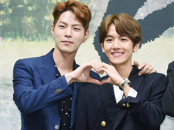 Apa yang Buat Hong Jong Hyun Langsung Memahami Popularitas Baekhyun EXO Saat Pertama Bertemu?