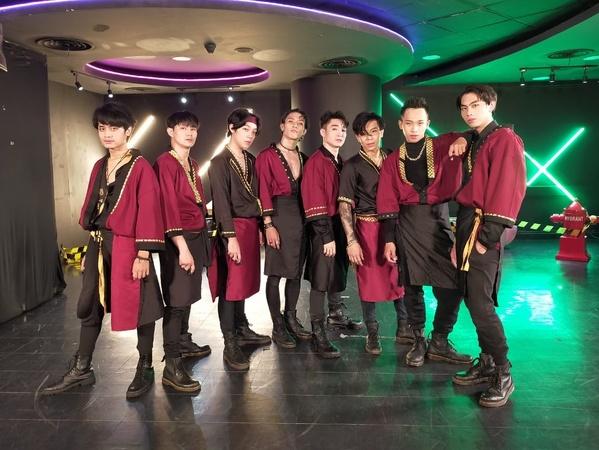 Patahkan Stigma Negatif K-pop, Dance Cover I-Dih Harumkan Nama Indonesia