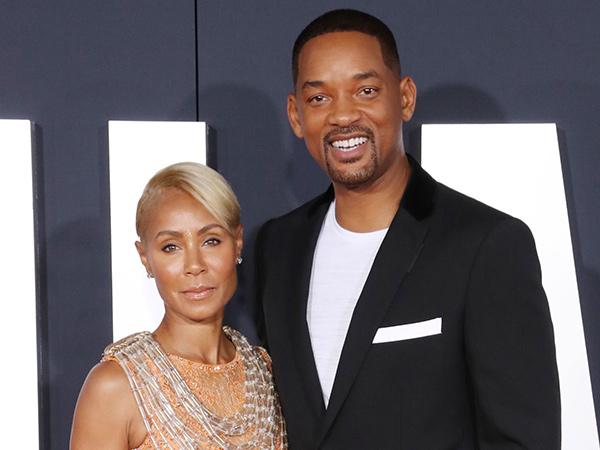 Istri Will Smith Selingkuh dengan Penyanyi 21 Tahun Lebih Muda?