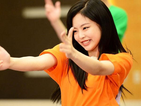 Jennie BLACKPINK Menangis Ketakutan di Episode Terbaru 'Running Man', Tetap Imut!
