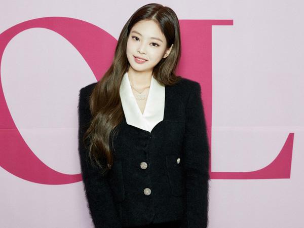 Jadi Member BLACKPINK Pertama yang Debut Solo, Jennie Akui Dapat Dukungan Penuh dari Bos YG
