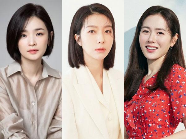Jeon Mi Do dan Kim Ji Hyun Dipastikan Main Drama Baru Bareng Son Ye Jin