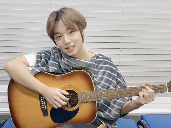 Park Jihoon Akan Langsungkan Comeback Pada Bulan Mei