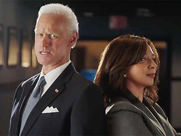 Jim Carrey Berubah Jadi Joe Biden untuk Sketsa Politik SNL