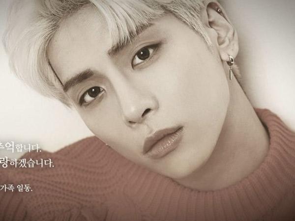 SHINee Unggah Video Singkat Tribute Setahun Meninggalnya Jonghyun