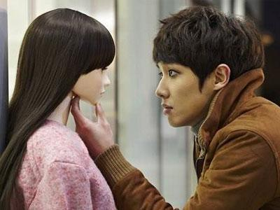 Akting Lee Joon MBLAQ dalam Trailer 'Actor is an Actor' Buat Merinding!
